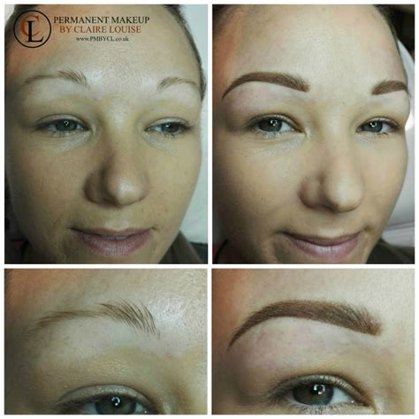 tattoo eyebrows christchurch tattooed eyebrows bournemouth with permanent makeup by