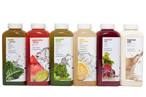 Detox Juice Cleanse On The Go by Serious Eats On A Juice Cleanse We Try Out Cooler Cleanse
