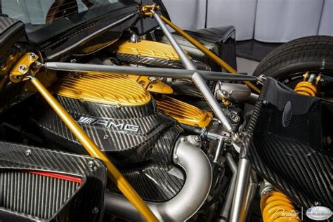 pagani engine 2016 pagani huayra for sale miami fl
