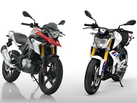 Bmw Motorrad Recall by Bmw Motorrad Issue Recall For G310 R And G310 Gs In The Us