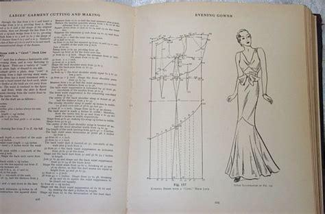 vintage pattern cutting 60 best 1930 s fashion images on pinterest vintage