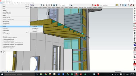 revit constraints tutorial revit imports how to use a sketchup model in revit plusspec