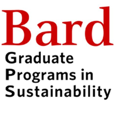 Bard College Mba In Sustainability by All Environmental And Sustainable Development Career