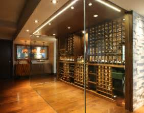 Home Design Consultant Toronto Modern Wine Cellars By Papro Consulting Modern Wine