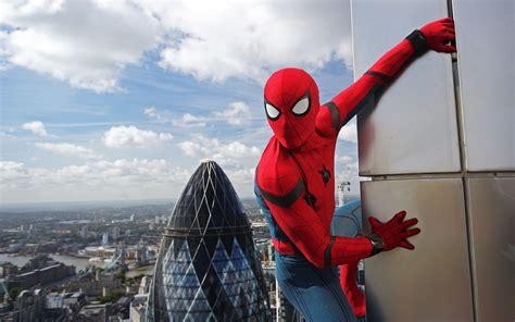 wallpaper full hd spider man 2017 spider man homecoming hd 4k wallpapers hd