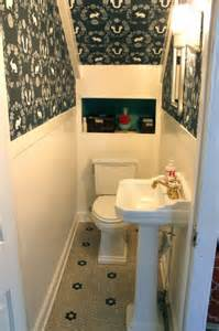 Decorating Ideas For Stairs Toilet Decoracio On Stairs Stair Makeover And
