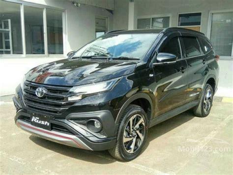 New Toyota 1 5 S Manual Trd jual mobil toyota 2018 trd sportivo 1 5 di jawa timur