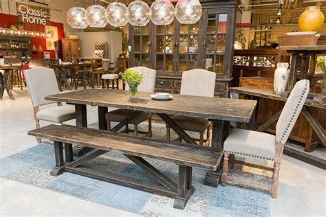 Ashley Furniture Farm Table