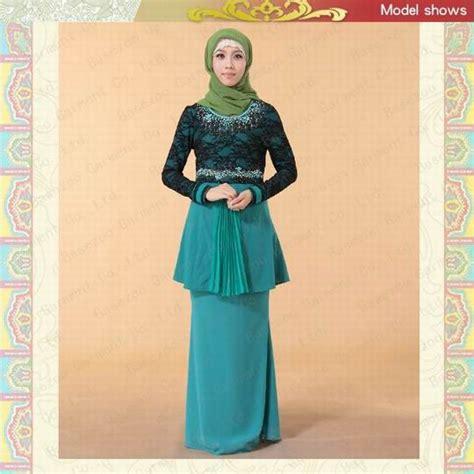 jasa design baju online design baju muslim busana muslim malaysia online blouse