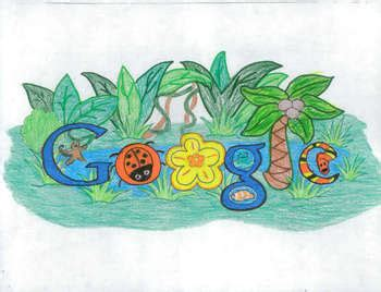 doodle 4 konkurs большая панда для pandafriends ru