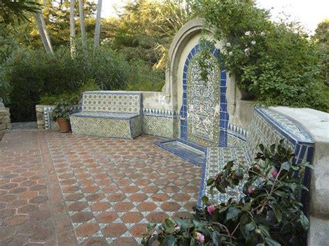 patio furniture spain best 25 garden ideas only on
