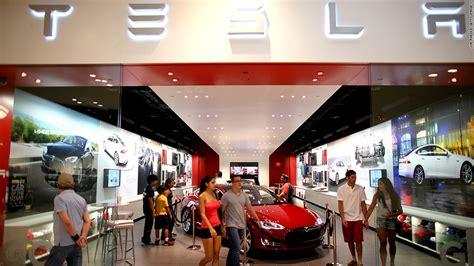 Tesla Dealership Ny Tesla Blocked From Selling In Michigan Oct 21 2014