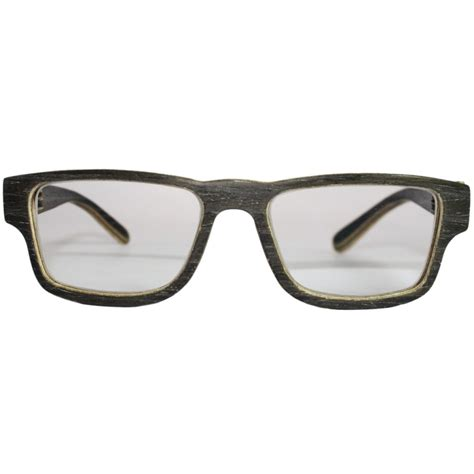 wooden glasses sunglass or optical frame uv400 wood