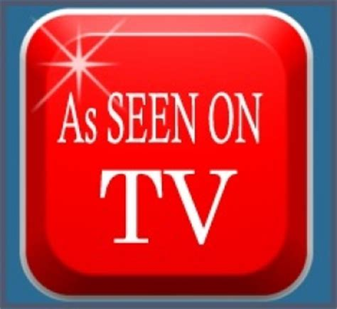 walmart as seen on tv section seen on tv products 2015 personal blog