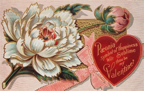 vintage day cards s day on vintage valentines