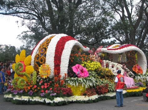 festival new year month of january baguio city c dizon panagbenga baguio city s flower festival