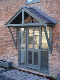 Pre Made Awnings 1000 Ideas About Door Canopy On Porch Canopy