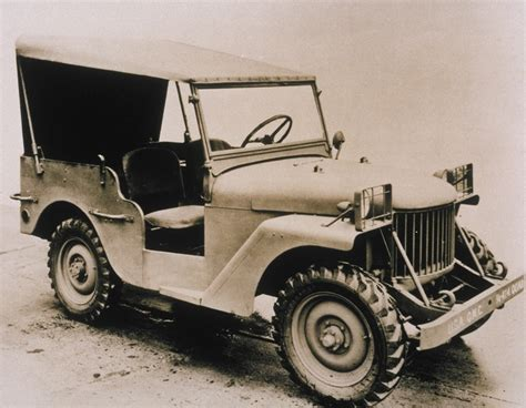 first jeep ever made model evolution jeep wrangler winding road