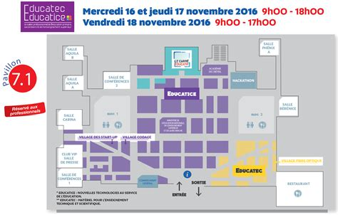 visiter le salon salon europ 233 en de l 233 ducation