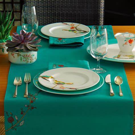 lenox tablecloths chirp table linens