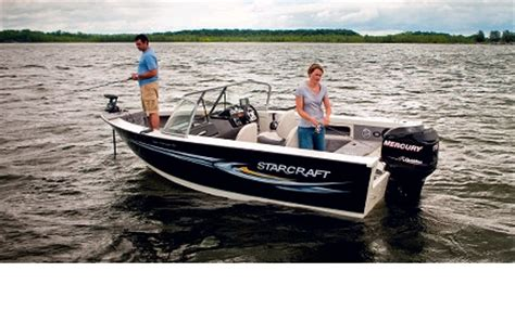 starcraft boat build quality research 2011 starcraft boats super fisherman 176 on