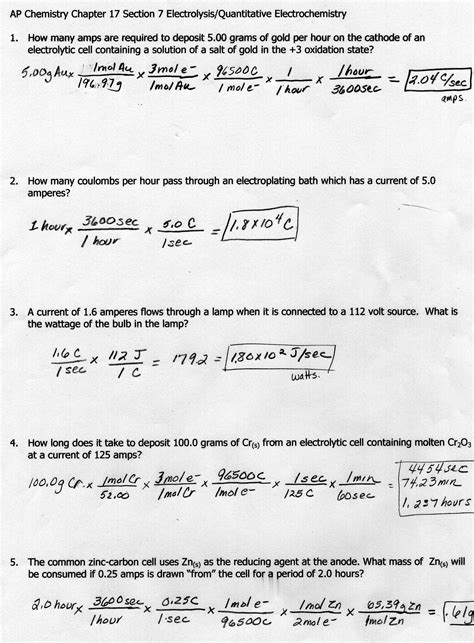 Thermochemistry Worksheet by 20 Best Images Of Thermochemistry Problems Worksheet Number One Stoichiometry Worksheet Answer