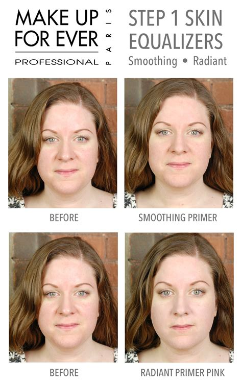 Makeup Forever Step 1 make up for step 1 skin equalizers smoothing and