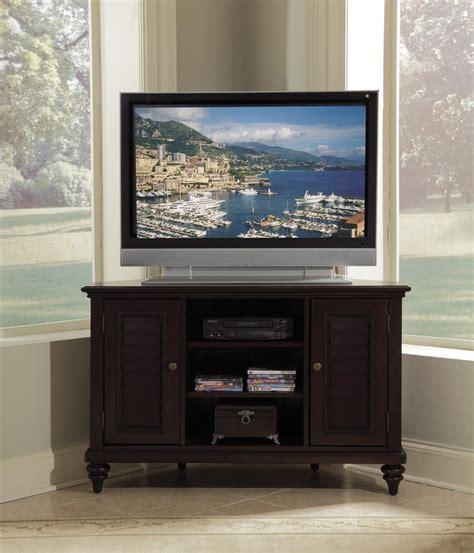 corner cabinet tv stand home styles bermuda corner tv stand 554x 07