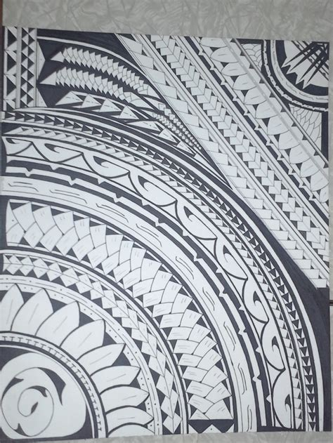 tribal pattern drawings tumblr hawaiian tribal drawings tumblr google search tattoos