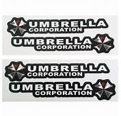 Umbrella Corporation Logo Promotion Shop For Promotional