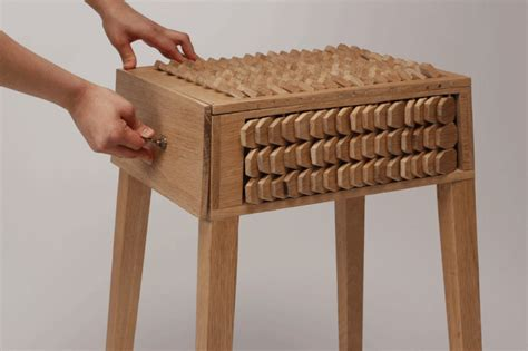 touch couch spiked table living furniture transforms at your touch