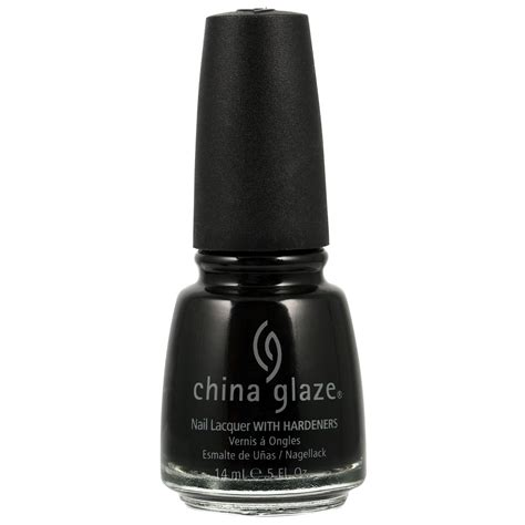 China Glaze Nail by China Glaze Nail Liquid Leather 14ml