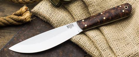 bark river kitchen knives buy bark river knives hudson bay trade knife ships free