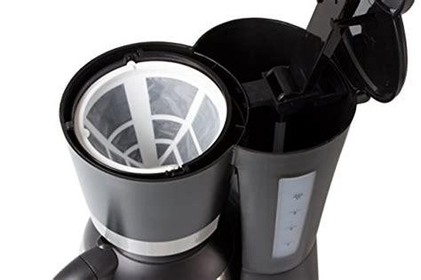 suntec filter kaffeemaschine kam  mit timer