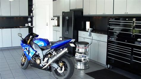 Modern Garage Design modern garage interior design ideas youtube