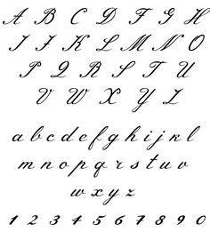lettere alfabeto tatuaggi alfabeto per tatuaggi lettering