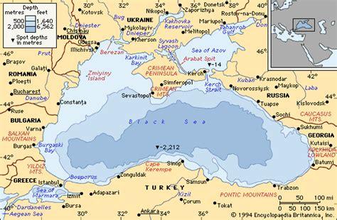 russia map black sea eua traz a europa para beira da guerra sobre a ucr 226 nia