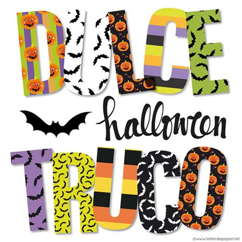 imagenes de halloween dulce o truco dulce o truco lleg 243 halloween y el viernes de freebies