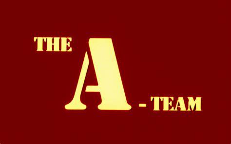 The A Team Tv Series the a team tv series 1983 synopsis