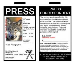 free press pass template media press pass template 28 images free custom id