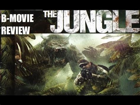 review film mika in english the jungle 2013 andrew traucki b movie review youtube