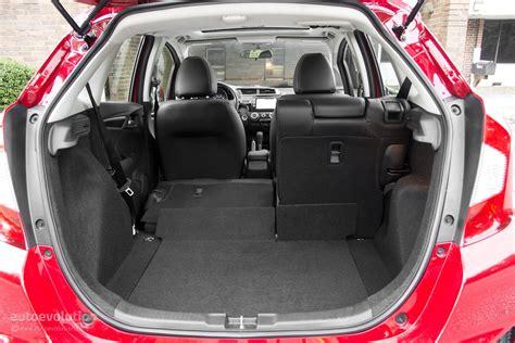Honda Fit Interior Dimensions by Honda Fit Interior Dimensions Brokeasshome