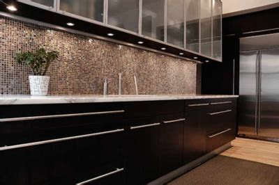gallery kitchen designs cape town black creations
