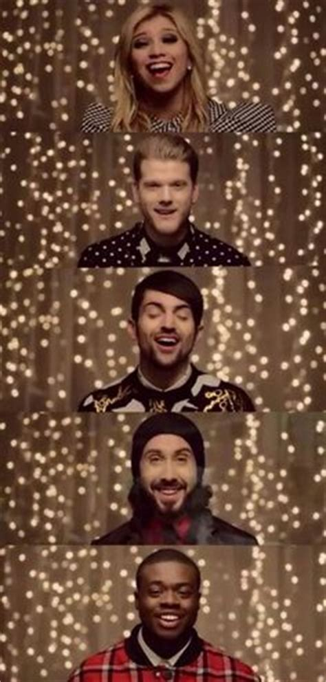 song ptx 1000 images about pentatonix on mitch