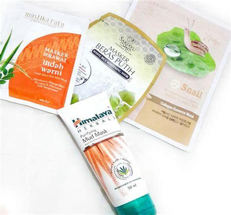 produk skin care yang wajib digunakan wanita usia 20an