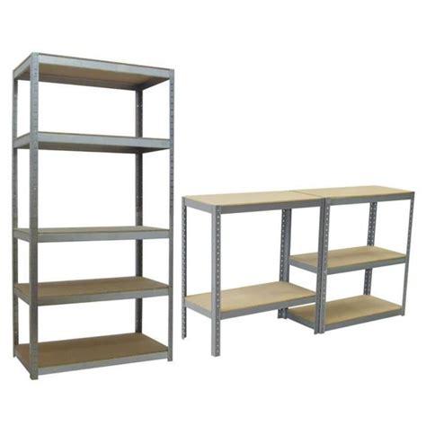 etagere 60 cm de large meuble atelier achat vente meuble atelier pas cher