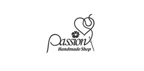 Handmade Logo Inspiration - fashion handmade shop logomoose logo inspiration