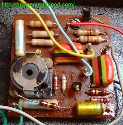 fasel inductor canada the wah modding thread crybaby vox etc ultimate guitar