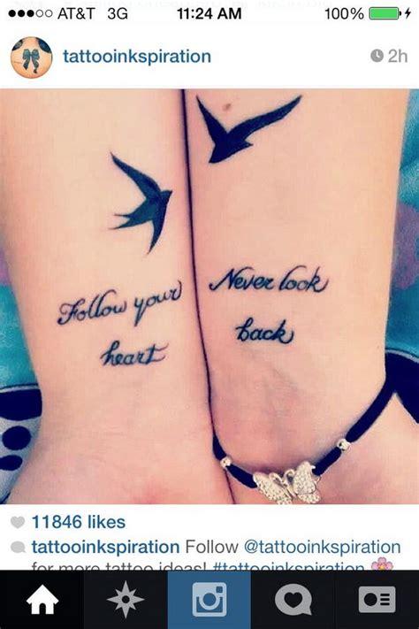 best friend tattoo quotes tumblr 40 creative best friend tattoos hative