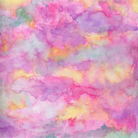 watercolor backgrounds wallpapersafari